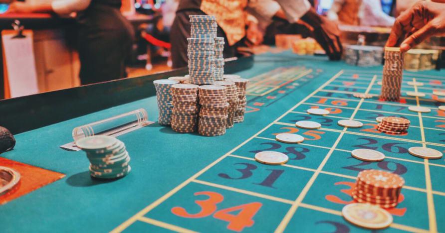 Fördelarna med att vara Pro Gambler