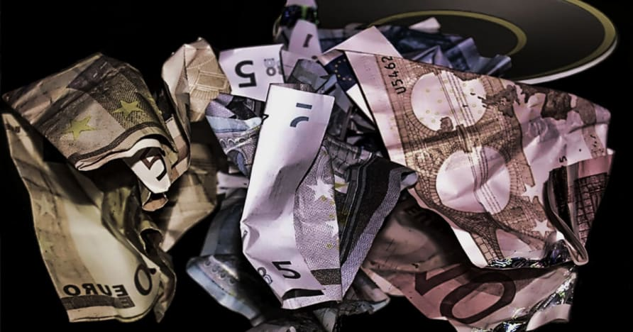 Secrets Gamblers använda för att hantera sitt spelande bankrolls