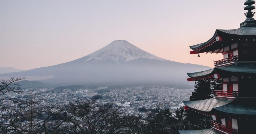 Första krypto CFD i Japan