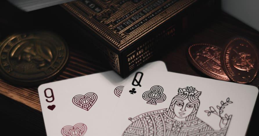 BetConstruct lanserar live Pai Gow Poker