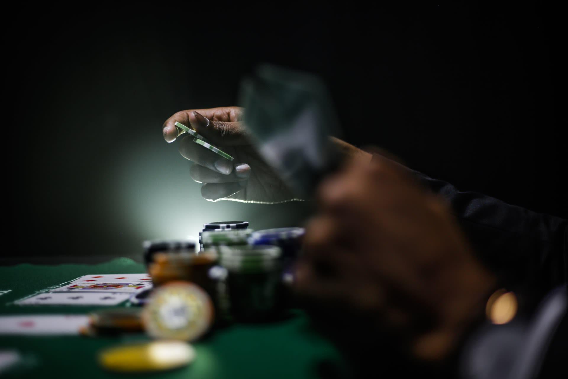 Live Casino: Nybörjarguide