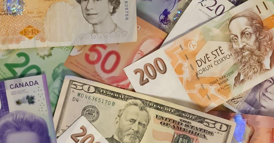 Mr Greens Live Casino tillkännager 3 miljoner Euro-prispott