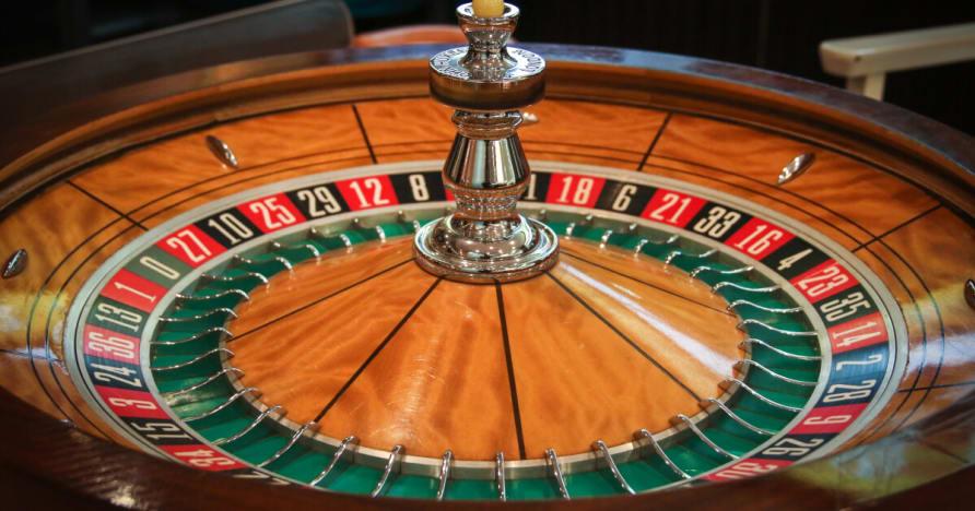 5 solida skäl att spela live-roulette online över landbaserad roulette