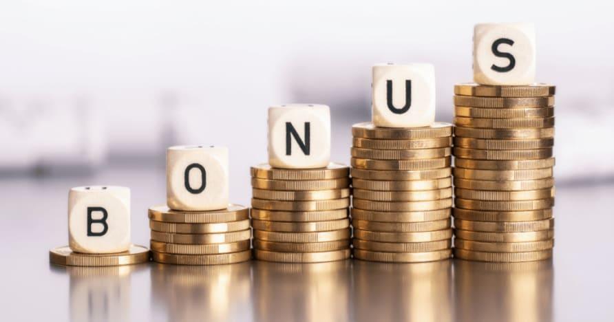 Sätt att hitta Live Casino Bonuskoder utan insättning