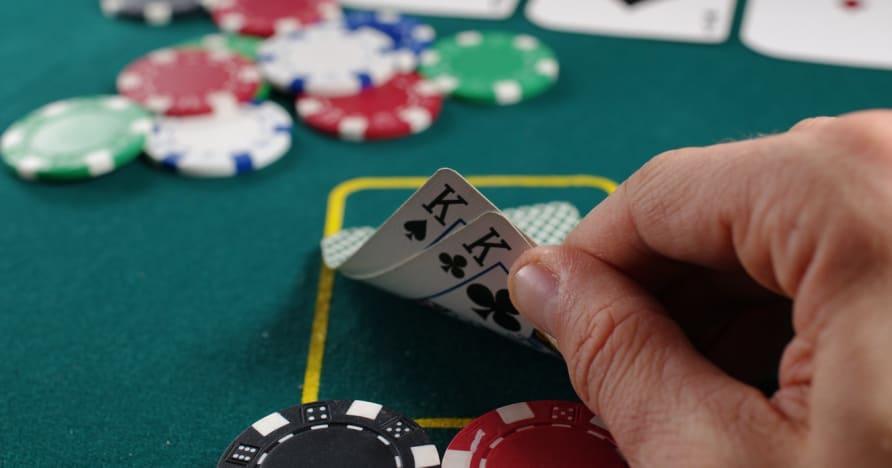 Pokerguide för att göra den vinnande handen