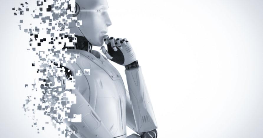 Kommer artificiell intelligens någonsin att ersätta återförsäljare av mänskliga kasinon?
