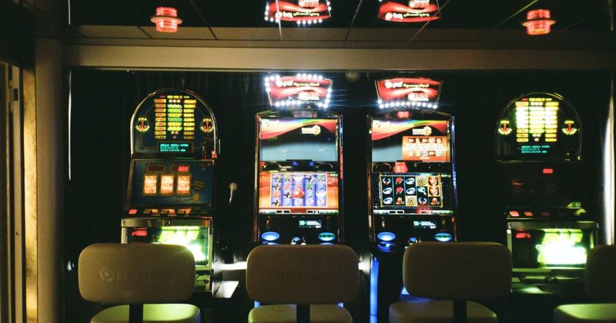 Live Slots Online: Varför är det framtiden för onlinespel