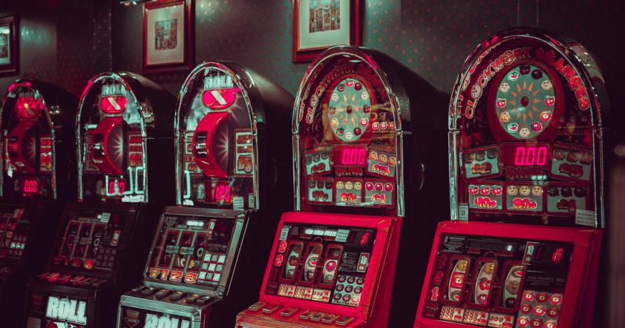 Mest lönsamma Casinospel