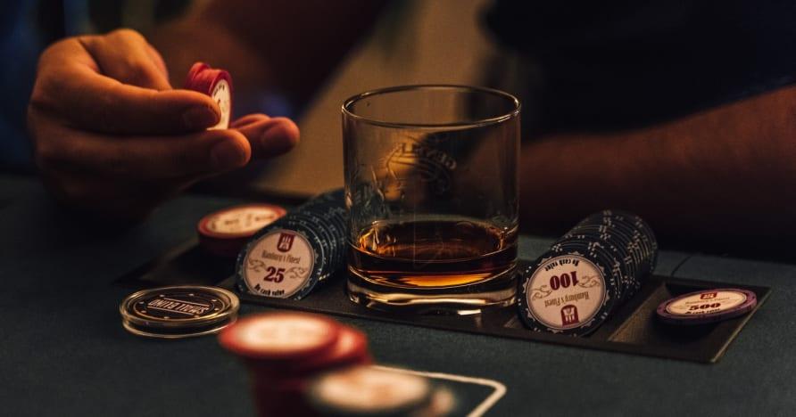 Populära pokerslangar förklarade