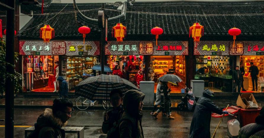 Play'n Go släpper kinesiskt nyår