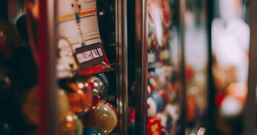 Pragmatic Play lanserar ny videoautomat
