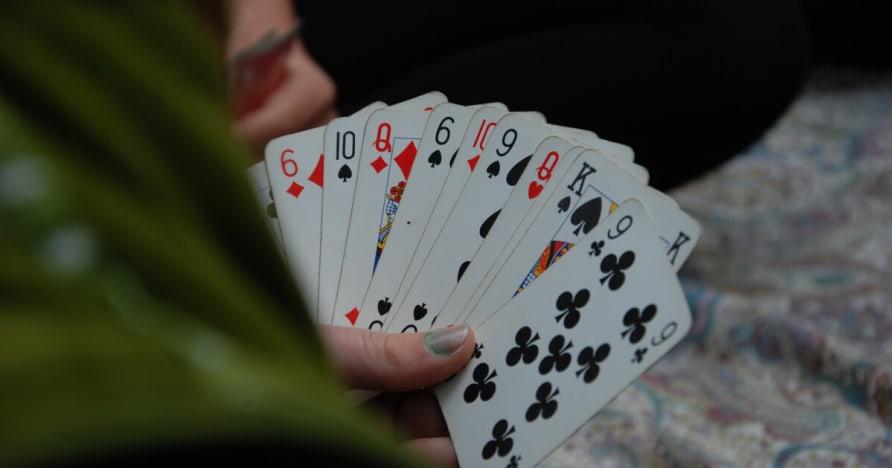 Private Blackjack; Nästa steg i Online Gaming Revolution