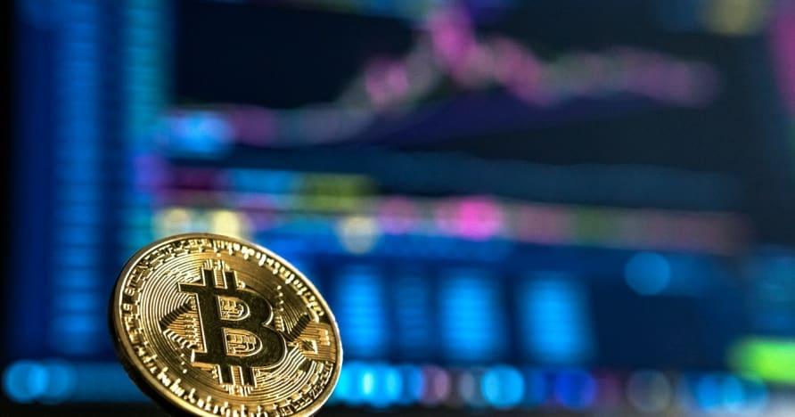 Spela Blackjack med Bitcoin | Är det värt det?