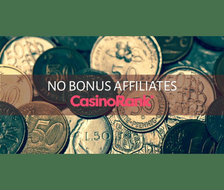 1 Bästa No Bonus Affiliates Live Casinos