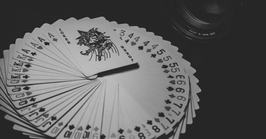 Evolution ansluter 888 i NJCasumo s Topwheel Treasures