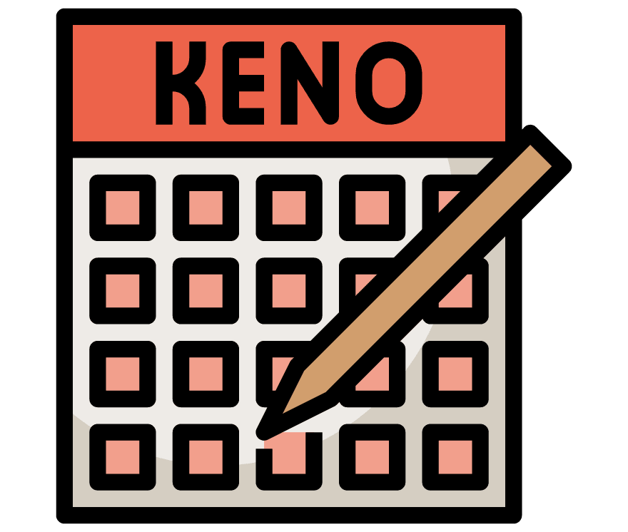 Spela Live Keno Online