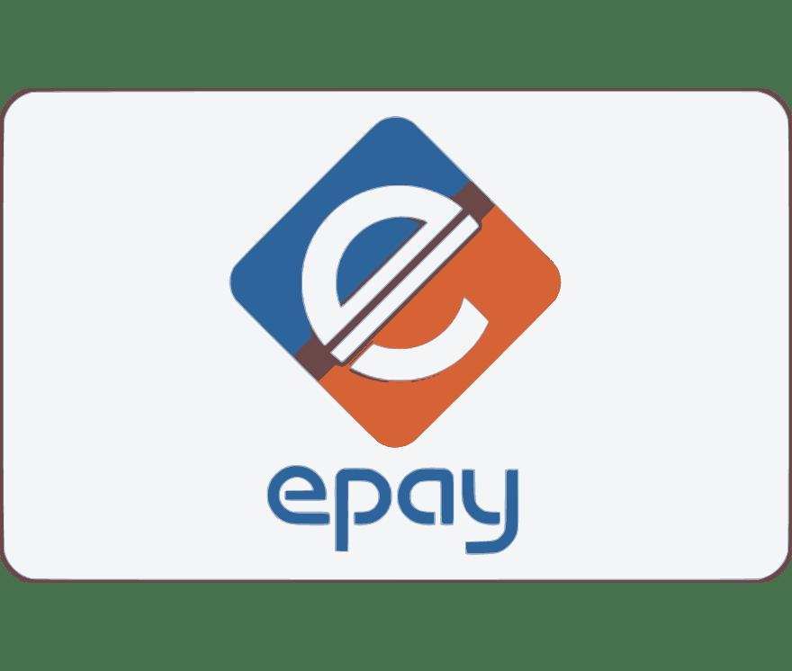 Alla 1 Live Casinon med ePay