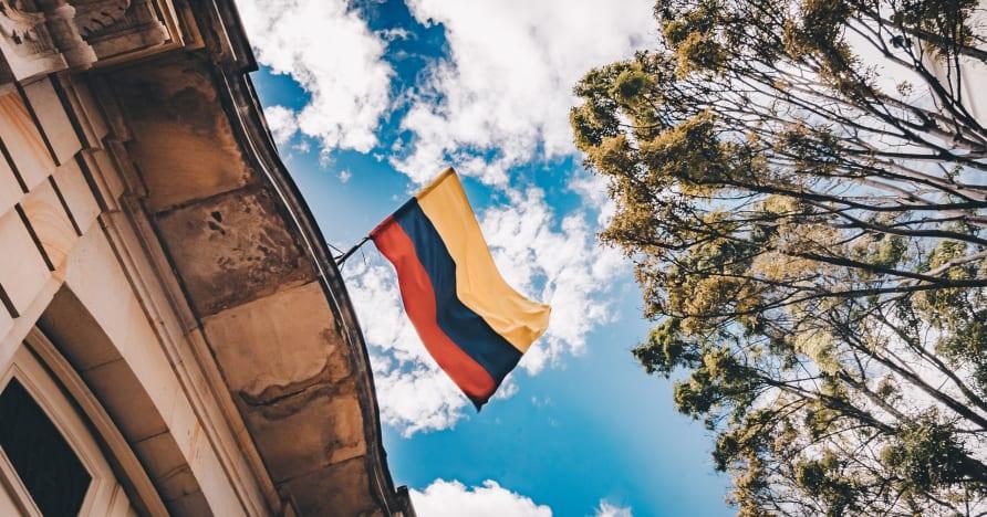 Evolution Gaming blir den första liveoperatören i Colombia