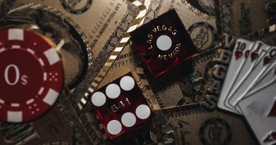 Hur man vinner Texas Hold'em-pokerspel