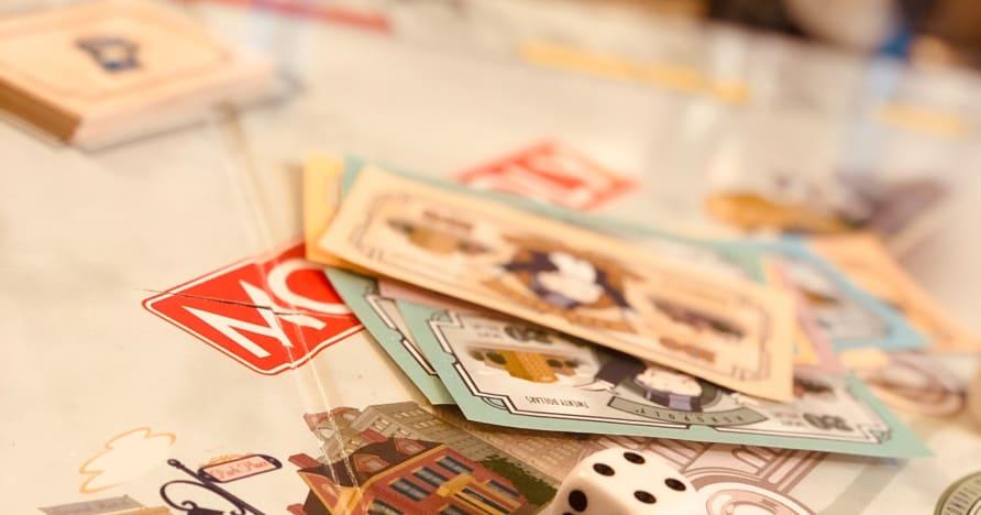 Mycket populära casinospel i Asien