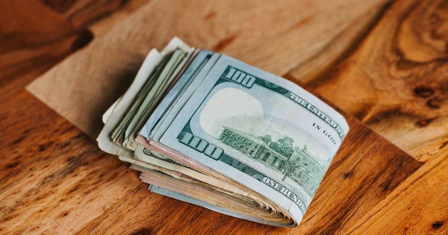 Topptips för att hitta de bäst betalande casinospelen att spela online