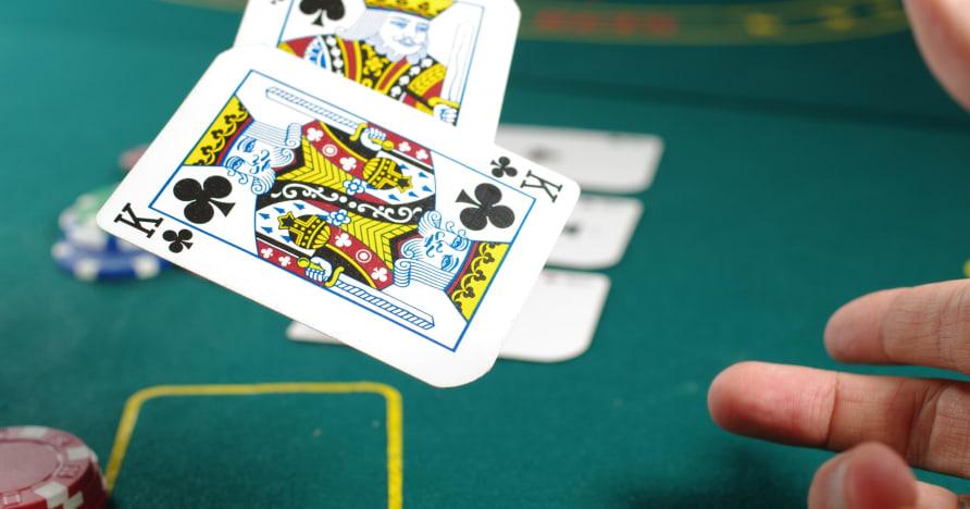 Testade och sanna tips för att vinna på Blackjack