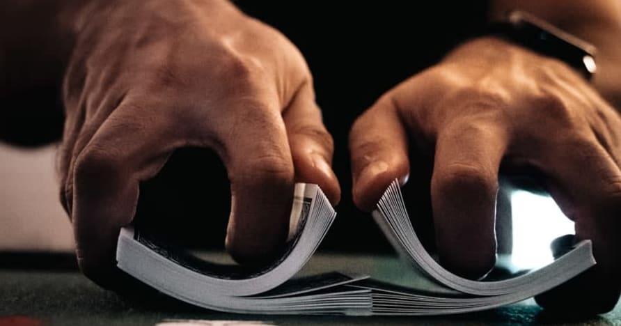Reglerat eller oreglerat hasardspel online