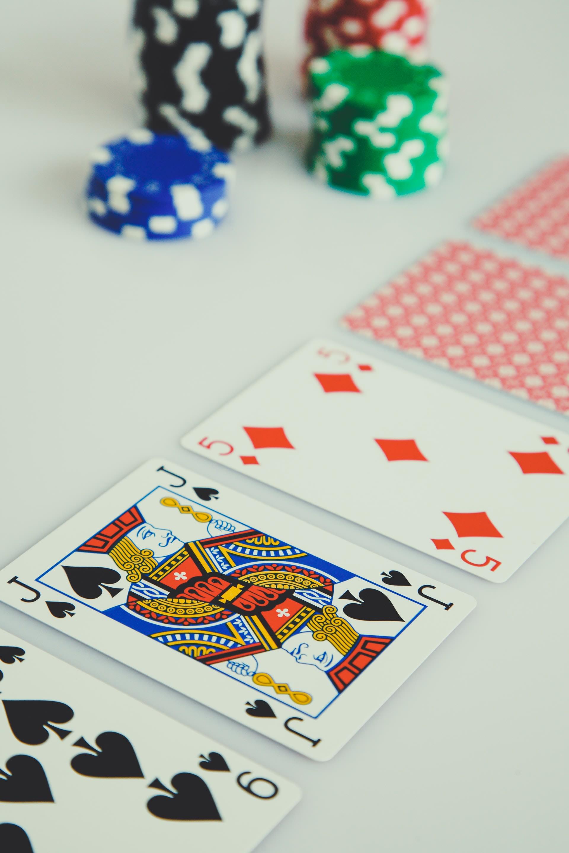Live Blackjack-strategi