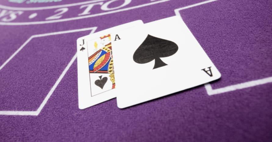 Live Blackjack-etikett och förklarade tips: Hur man beter sig
