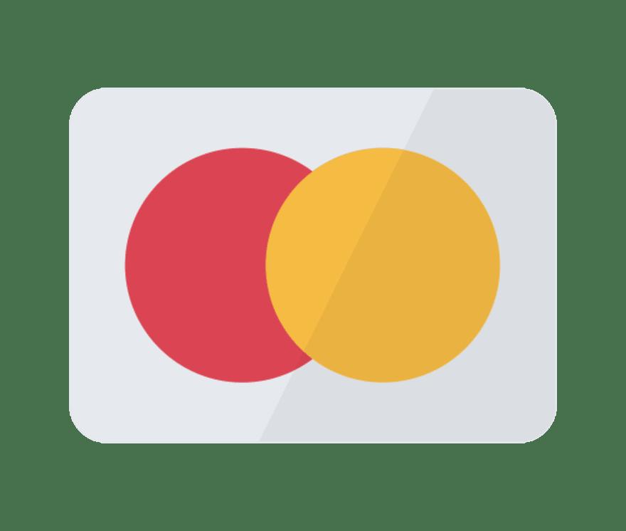 36 Live casinon med MasterCard 2021