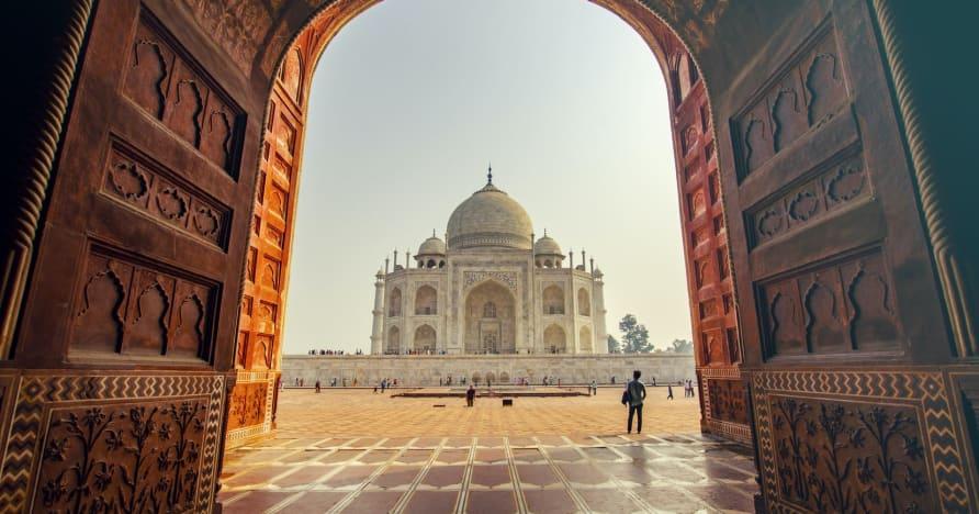 Svåra fakta om onlinekasinon i Indien