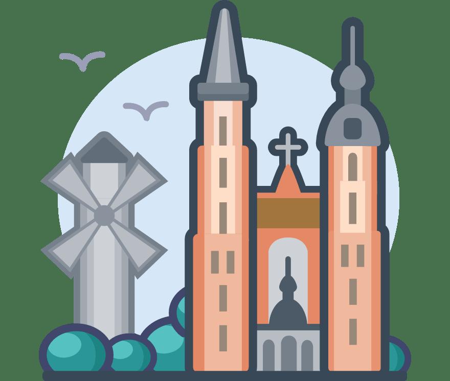5 Live Casinon i Polen 2021