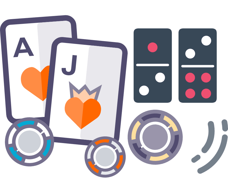 Spela Live Pai Gow Poker online