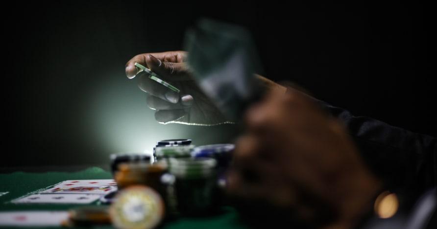 Guide till att maximera din vinnande Edge när du spelar poker