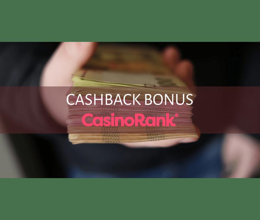 Cashback-Bonus