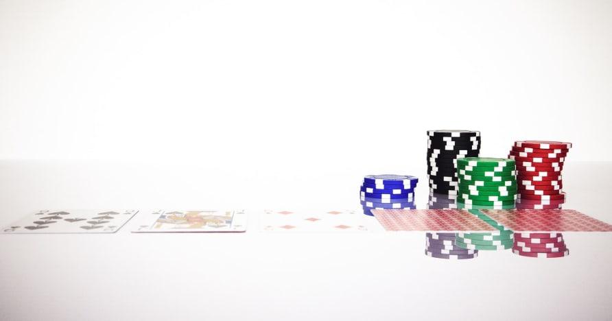 En detaljerad guide till Blackjack-försäkring