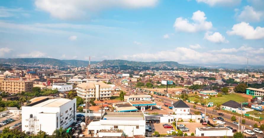 Varför alla älskar 1xBet i Nigeria